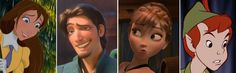 Quiz: Which Disney Character Should You Name Your Baby After? | Oh My Disney----> I got anna, I was already considering this