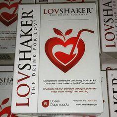 Lovshaker booste la libido et la fertilité
