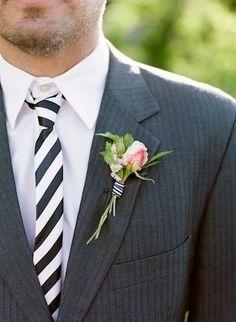 ゲスト用ブートニア の画像|wedding note♡takacomachi*。