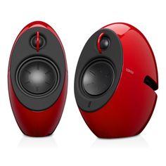 Altoparlanti Bluetooth Edifier Luna Eclipse - Apple Store (Italia)