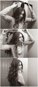 Curl hair in 20 mins?