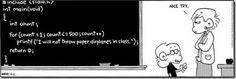 Struggles of a coder: Funny IT / Developer pictures