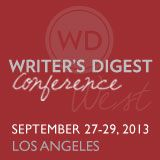 WritersDigest.com - education, editor blogs, community, conference info, competitions, resources