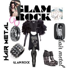 A fashion look from June 2012 featuring skull shirts, faux-leather jacket and Balmain. Browse and shop related looks.