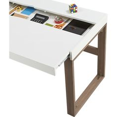 Modern Home Office Furniture Home Desk, Home Office Furniture, Home Office Decor, Cool Furniture, Furniture Design, Office Ideas, Pallet Furniture, Design Your Own Home, Workspace Inspiration
