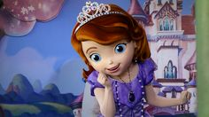 More details about Sofia the First appearances at Disney Hollywood Studios in Walt Disney World - from Kenny the Pirate