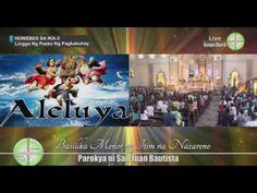 "TV Mass - ""Thursday - Quiapo Black Nazarene"" May 04, 2017"