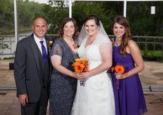 Loughridge Wedding at the Kirkland Chapel.  #LoughridgeWedding #Family #Wedding