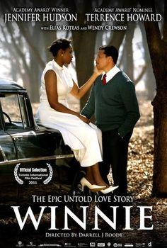 Watch Winnie Mandela (2011) Full Movie Online Free
