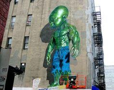 ron english_nyc_mural_3 Kopie