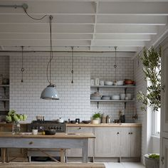 Warehouse conversion: 7 reasons to love living in a warehouse conversion http://www.housetohome.co.uk/articles/8-reasons-to-love-living-in-a-warehouse-conversion_533146.html?utm_campaign=letc&utm_source=facebook&utm_medium=social