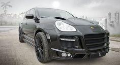 Porsche cayenne 955 body kit 02-06 Package 1 | eBay Motors, Parts & Accessories, Car & Truck Parts | eBay!