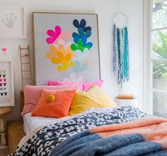 CASTLE Winter Childrens Bed