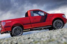 2014 Ford F-150 Tremor Sport Truck