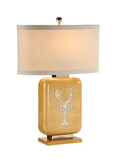 BOTTLE GREEN WITH ROPE Wildwood Lamps - Tommy Bahama Collection ...