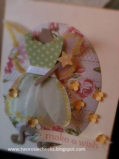 For Patty by Chanron - Cards and Paper Crafts at Splitcoaststampers