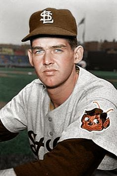 Bob Turley and Don Larsen were Brownies . and two hot right-handed pitching prospects as ever there was. But the Orioles tr. Mlb Uniforms, Baseball Uniforms, Baseball League, Mlb Players, Baseball Players, Baseball Photos, Baseball Cards, Baseball Stuff, Angels Baseball