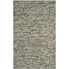 Safavieh Hand-knotted Bohemian Grey Wool Rug (9' x 12') - Overstock™ Shopping - Great Deals on Safavieh 7x9 - 10x14 Rugs