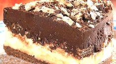 Torta gelada de Bis | Portal Tudo Aqui