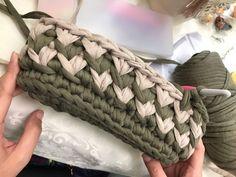 ズパゲッティトートバック mimimoが入荷‼︎ の画像|茨城県 水戸市 ひたちなか市 編み物教室 ズパゲッティ教室