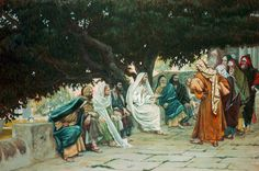 Learn Why the Sadducees Felt Threatened by Jesus Christ