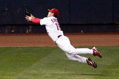 Jim Edmonds: The best Cardinals' Centerfielder ever