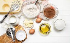 Špikeris sviesta aizvietošanai ar eļļu mīklu receptēs - Praktiski padomi - Tasty.lv