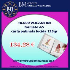 #offerta #VOLANTINI