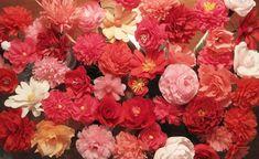 Risultati immagini per fiori di carta