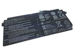 4680mAh / 35Wh 7.4v AP12F3J Li-ion Laptop battery is made from the highest quality cells and parts. The AP12F3J is designed to meet or exceed original equipment specifications. Shopping with us is safe and secure! 100% Guarantee Quality and Fully Test! Pack for ACER Aspire S7 Ultrabook(13-inch) Series