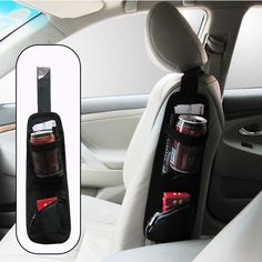 Auto Car Side Seat Multi-Functional Phone Drink Storage Organizer Holder case | eBay Motors, Parts & Accessories, Car & Truck Parts | eBay!