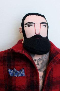 Fabric Dolls, Paper Dolls, Art Dolls, Muñeca Diy, Pelo Vintage, Old Scool, Tilda Toy, Stitch Doll, Hello Dolly