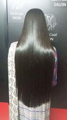 Thick Hair Bob Haircut, Straight Hairstyles, Long Dark Hair, Long Layered Hair, Beautiful Long Hair, Gorgeous Hair, Pretty Hair, Dead Hair, Rapunzel Hair
