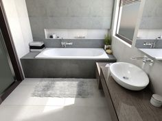 Grafický návrh koupelny Apavisa Alcove, Bathtub, Cottage, Bathroom, Standing Bath, Washroom, Bathtubs, Bath Tube, Cottages