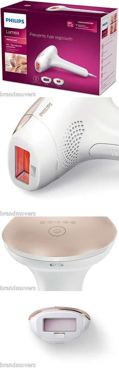 Laser Hair Removal and IPL: New Philips Lumea Sc1997 Ipl Hair Removal Body And Face 250,000 Lamp Flashes BUY IT NOW ONLY: $349.99