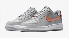 sneakers for cheap 029b5 36e41 1914   Nike Air Force One Low Dam Herr Wolf Grå SE157980gQvBqRkrZ Mens Nike  Air,