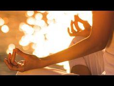 Meditação guiada para trazer mais alegria na vida - YouTube