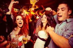 Best Night Clubs in Delhi- Time to late Night Party