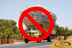 At Axis Logistic and Packers we know that vehicle plays an important role for safe and sound deliveries. Therefore we never overload our vehicles.