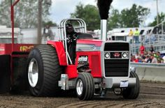 Bowling Green Tractor Pull | Warpath Bowling Green OH Tractor Pull