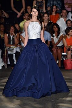 Christian Siriano Spring 2015 Ready-to-Wear - Collection - Gallery - Look 35 - Style.com
