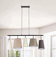 Choisir un luminaire SLV Spot Luminaire, Led Flexible, Spot Plafond, Ceiling Lights, Lighting, Home Decor, Modern Cafe, Direct Lighting, Floor Lamps