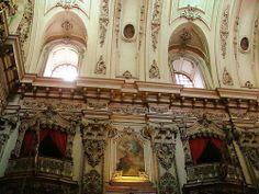 Azulejos antigos no Rio de Janeiro: Centro XXIII - Igreja da Ordem Terceira do Carmo