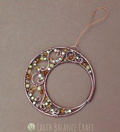 Acero inoxidable cierre magnético-Rose Golden-Matt-Ø 6 mm-joyas fabricación
