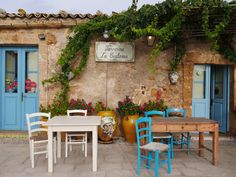 Special places and hidden gems on the eastern part of Sicily - Italy