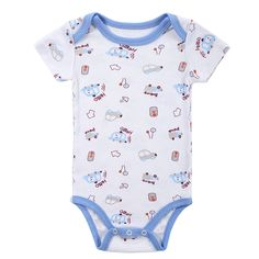Baby Rompers Clothing 2016 Fashion Summer Newborn Baby Boy Gril One-Pieces Baby Set barboteuse Clothes Nightwear Infant pajama♦️ B E S T Online Marketplace - SaleVenue ♦️👉🏿 http://www.salevenue.co.uk/products/baby-rompers-clothing-2016-fashion-summer-newborn-baby-boy-gril-one-pieces-baby-set-barboteuse-clothes-nightwear-infant-pajama/ US $2.99