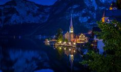 10 Breathtaking Small Towns in Europe you Didn't Know Existed   Global Traveler
