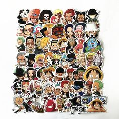 TD ZW One Piece Stickers Decal For Snowboard Laptop Luggage Car Fridge Car- Styling Sticker Pegatina.