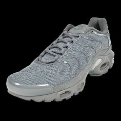 NIKE TUNED 1 'HAMMER' now available at Foot Locker Air Max Sneakers, Sneakers Nike, Foot Locker, Lockers, Nike Air Max, Nice, Clothing, Men, Shoes