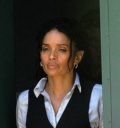She returned to The Cosby Show in 1988 (she learned her lesson after Angel Heart) but was fired in 1991 for creative differences. Description from salvagedstars.wordpress.com. I searched for this on bing.com/images